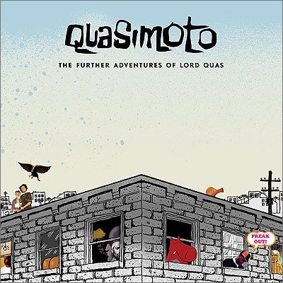 Further Adventures Lord Quas